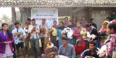 Income Generation and Livelihood