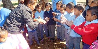 Health,Water,Sanitation and Hygiene