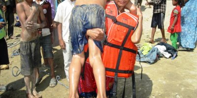 Disaster Risk Management and Response